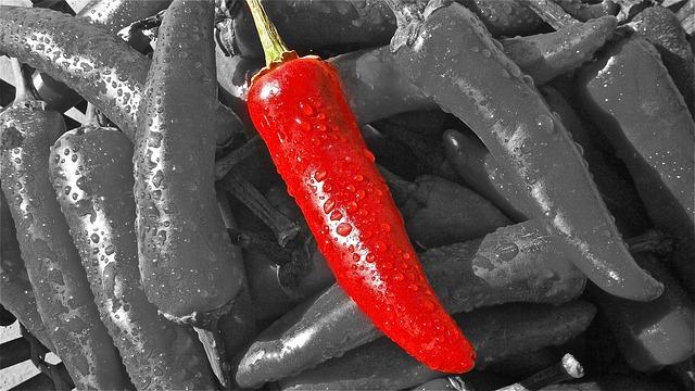 čili omaka