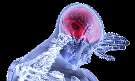 rehabilitacija po možganski kapi