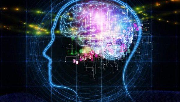 moč možganov