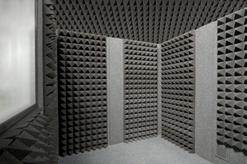 zvočna izolacija