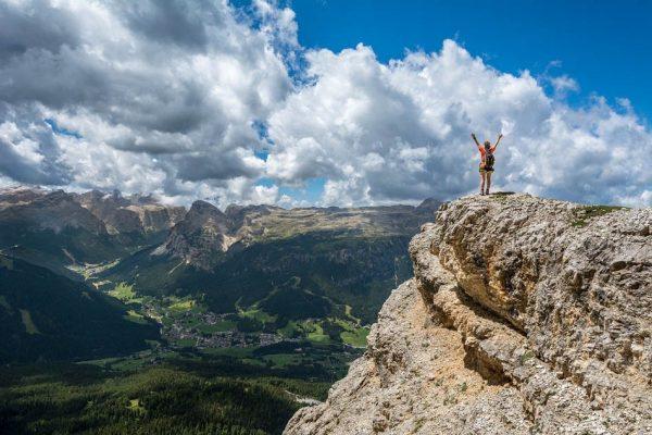 mountains geek